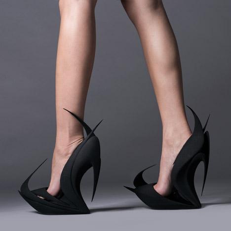 Flames_Zaha-Hadid_United-Nude-shoes_Milan-2015_dezeen_468_1
