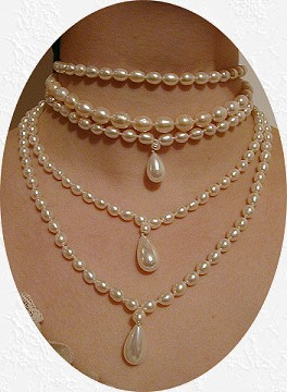 pearl necklace2