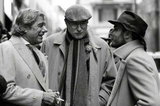 Photo by : The Sartorialist
