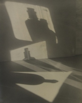 Jaromir Funke, Composition, 1927