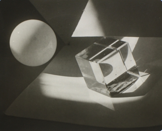Jaromir Funke, Photographic Construction, c.1923