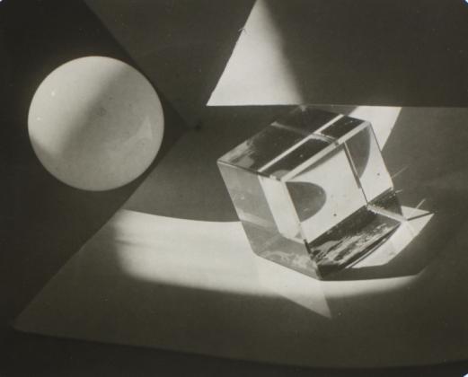 Jaromir Funke, Photographic Construction, c.1923