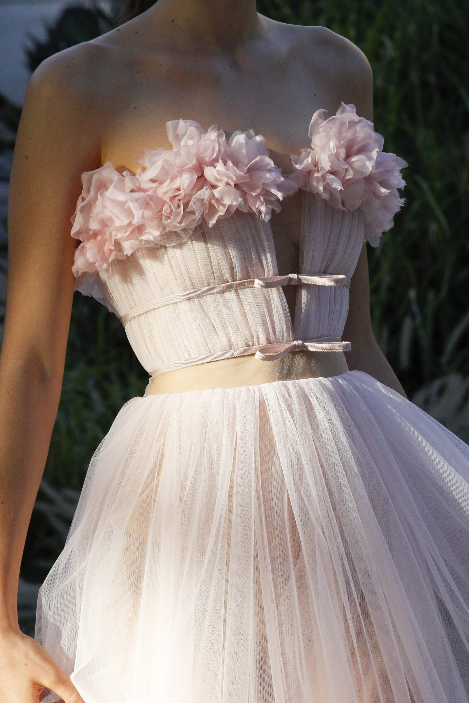 Giambattista Valli Haute Couture Spring Summer 2018