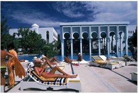 Armando's Beach Club, 1975
