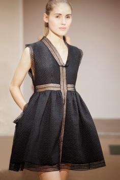Azzedine Alaia Haute Couture