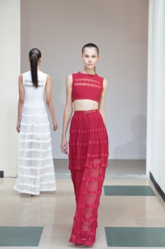 Azedine Alaia Haute Couture
