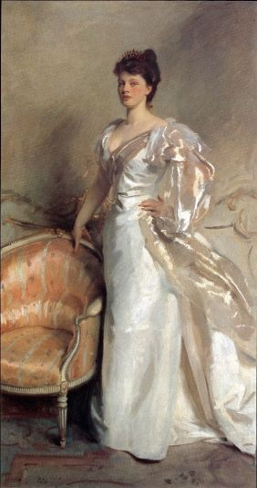 """Mrs. George Swinton"", 1897"