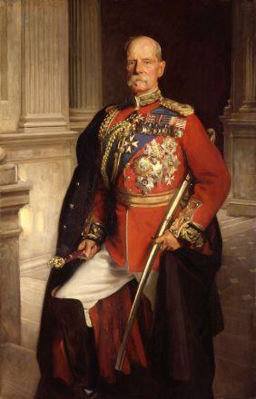 """Frederick Sleigh Roberts, 1st Earl Roberts"", 1906"