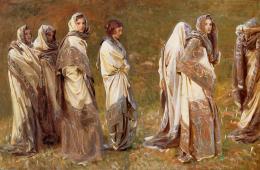 """Cashmere"", 1908"