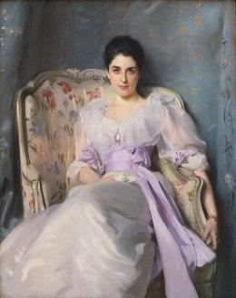 """Lady Agnew of Lochnaw"", 1892"