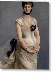 """""""Madame Paul Poirson"""" 1885"""