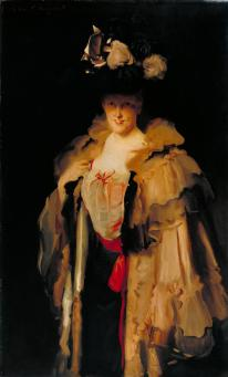"""Mrs. Charles Hunter"", 1898"