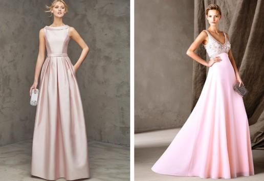 Bridesmades dresses by Carolina Herrera